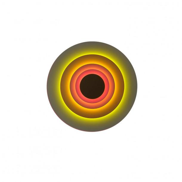 Concentric S Vegglampe