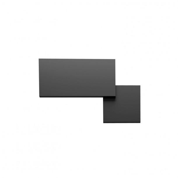 Puzzle Square & Rectangle Vegglampe