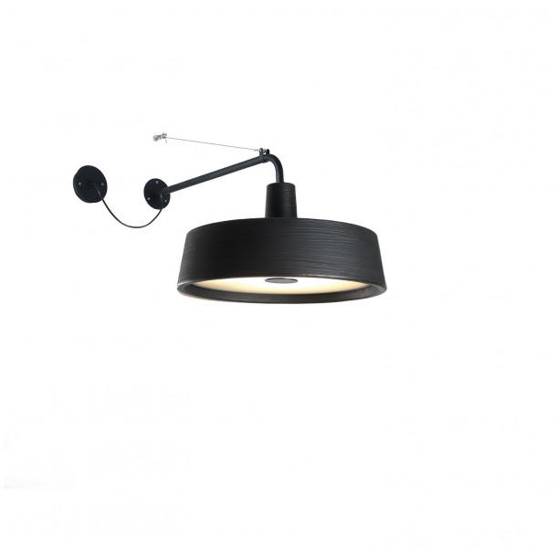 Soho 38 A Utendørs Vegglampe