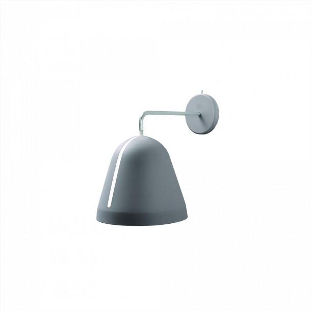 Tilt grå Vegglampe