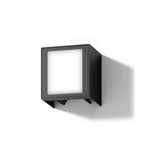 Una IP54 Vegglampe